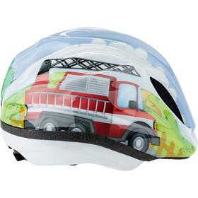 KED Meggy Trend Kypärä Lapset, fire truck